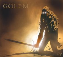Golem by GigiCave