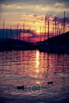 Lake Constance by Finvara