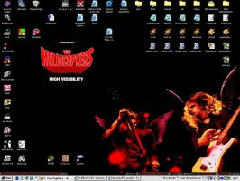 my very own hellacopters by jonasfx