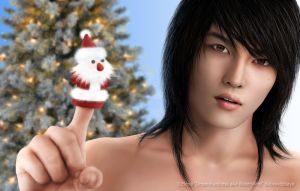 HERO Jaejoong -page 3- by Dreamhuntress-sims