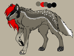 New ref thing by WhiteThorn13
