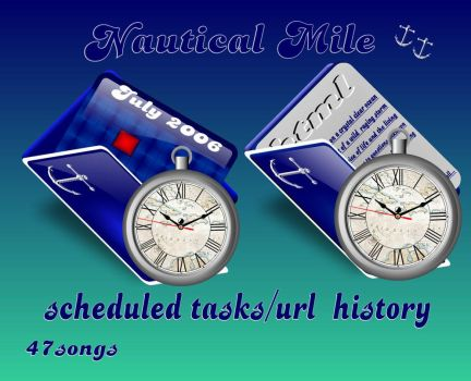 Nautical Mile sched tasks_URL by 47songs