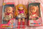 Entertaining Offers on Two Chibiusa Babydolls by Super-Moogles