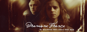 Dramione France by N0xentra