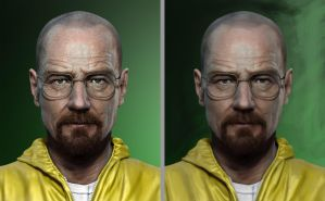 Walter white by Synergy14