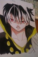 Zeref by BKFT201