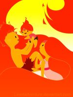 You're My Everything: Flame Princess by Live4Adventure
