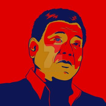 The President the Philippines deserve by ExtremeJuvenile
