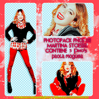 Png's de Martina Stoessel by PaolaMoguea16