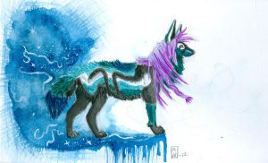 ::Edge Of Night:: by GunChica