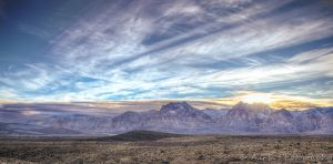 Red Rock Canyon by aloehnert