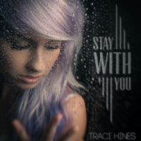 Stay With You, Traci Hines cover art by TheRealLittleMermaid