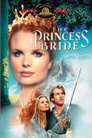 Princess Bride Poster - Me by KristeeMaysCreative