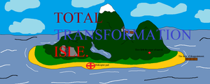 Total Transformation Isle join me by thetrans4master