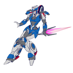 .:Combiner Hunters - Chromia:. by JACKSPICERCHASE