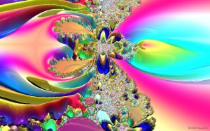 3D Fractal Wide 30 by Don64738