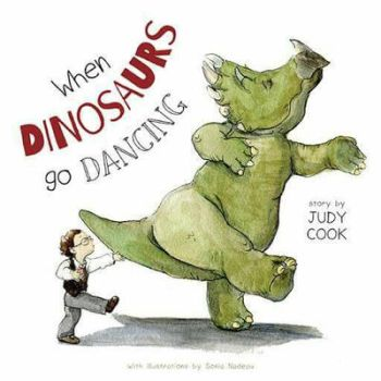 when dinosaurs go dancing  by sonianad