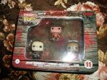Funko Horror Tin by godofwarlover