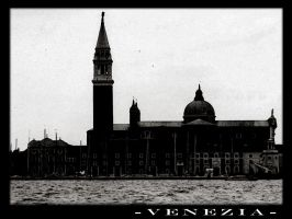 Venezia by brokenelement