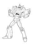 LB Power Up 2 by Laserbot