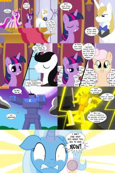 Orion Tumblr Comic 056 Full by GatesMcCloud