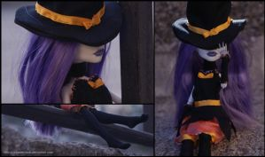 Mysterious by MySweetQueen-Dolls