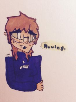 Moving. (Read desc) by potatoes1221