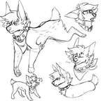 :PC: Oliver Sketches by SuperColdSoda