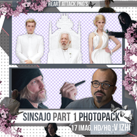 +Photopack - Sinsajo Part 1 . by Heart-Attack-Png