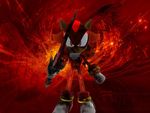 Red Chaos by DaGmodSpartan
