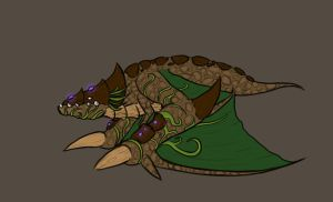 Druid proto? by RealllyConfused