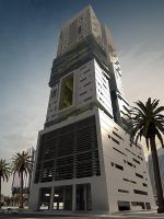 ANNAKHEEL TOWER02 by solowarrior