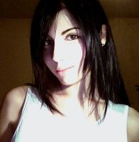 Tifa Lockhart webcam by PrincessRiN0a