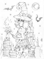 Hocus Pocus by solidscorpion69