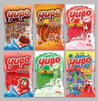Ulker - Yupo- Packaging by burch00