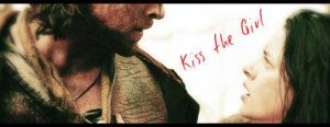 Kiss the Girl ~Swath/Snic~ by TeamSNIC