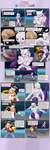 RVM Red and Mewtwo by cretaceousisle