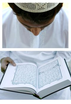 Quran by utro