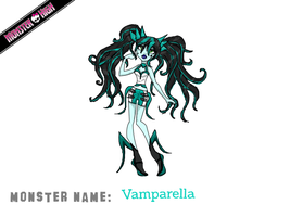 Vamparella by princessslash