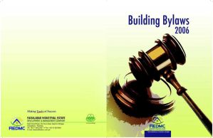 Building ByLaws by amin005