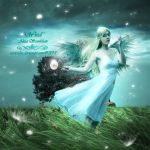 Elements Series - Wind by Cartercho