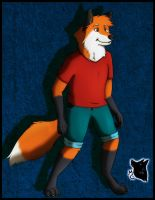 Fox Antro Practice - [17-08-2012] by Cevelt-MikLiak