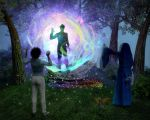 Auntie Maura's Arcana and Mystical Pet Shoppe 3 by lucia45