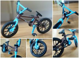 flick trix Bike by amandalkm