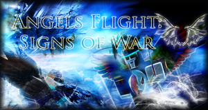 Angles Flight: Signs of War Game Thumbnail by BCMmultimedia