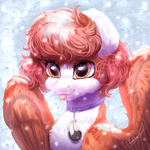 Snow! by PeachMayFlower