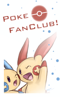 ID for the Poke-FanClub by Delano-Laramie