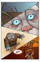 Raptorcats Page 4 by andrewchandler80