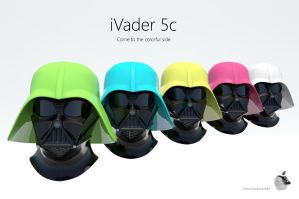 iVader 5c by ShapeDestro