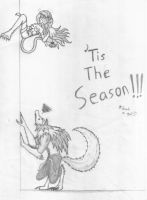 It's that season:) by killjoySG